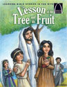The Lesson of the Tree and Its Fruit - Arch Books