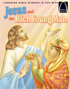Jesus and the Rich Young Man - Arch Books