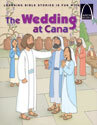 The Wedding at Cana - Arch Books