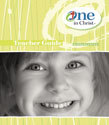 One in Christ - Kindergarten Teacher Guide