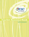 One in Christ - Kindergarten Teacher Resource Book