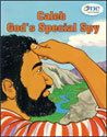 Caleb: Gods Special Spy - One in Christ Bible Story Book