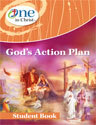 God's Action Plan Student Book - One in Christ ESV