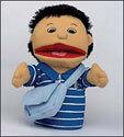 Jack Puppet
