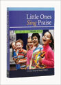 Little Ones Sing Praise 4-CD Set
