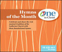 One in Christ - Hymns of the Month 10-CD Set