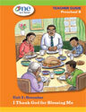 One in Christ - Preschool B Teacher Guide Unit 3