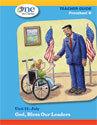 One in Christ - Preschool B Teacher Guide Unit 11