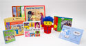 One in Christ - Preschool B 9-month Complete Teacher Kit