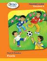 One in Christ - Preschool A Teacher Guide Unit 2