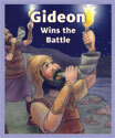 Gideon Wins the Battle Big Book