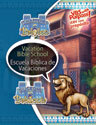 2018 Spanish VBS Catalog (R)