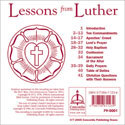 Lessons from Luther (MP3)