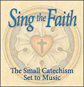 Sing the Faith CD