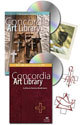 Concordia Clip-Art Bundle (Set of 2)