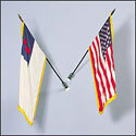 Miniature Flag Set
