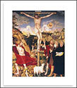 Cranach's Altar Painting
