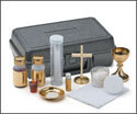 Durable Pastor's Communion Set - Corpus