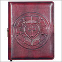 Lutheran Seal Personal Journal with Engraving