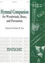 Hymnal Companion for Woodwinds, Brass and Percussion: Pentecost