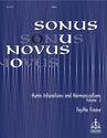 Sonus Novus, Vol. 2