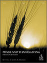 Praise and Thanksgiving / Partita on BUNESSAN