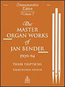 Master Organ Works of Jan Bender, Vol. 5