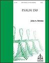 Psalm 150 (Handbell Part)