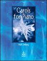 Carols for Piano