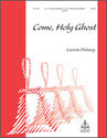 Come, Holy Ghost (Delancy)