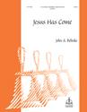 Jesus Has Come (Behnke) - Handbell