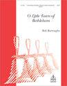 O Little Town of Bethlehem (Burroughs)