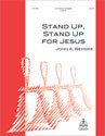 Stand Up, Stand Up for Jesus (Behnke)
