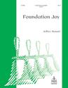 Foundation Joy: Aurelia with Jesu, Joy of Man's Desiring