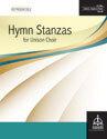 Hymn Stanzas for Unison Choir