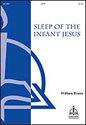Sleep of the Infant Jesus