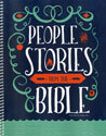 Time with God Devotional Series: People and Stories from the Bible, Volume 1