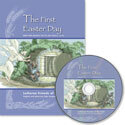 The First Easter Day DVD with Companion Book