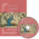 The First Christmas DVD with Companion Book