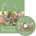 God Saves Baby Moses DVD with Companion Book