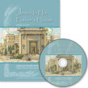 Jesus in His Father's House DVD with Companion Book