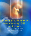 Stem Cell Research and Cloning DVD