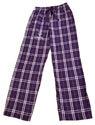 LWML Purple Plaid Pants