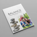 Balance Christ Filled Family Living