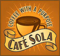 Cafe Sola - Regular (12 oz.)