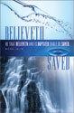 Standard Baptism Bulletin:  Believeth