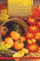 Standard Thanksgiving Bulletin: You crown the year with yourbounty… - Ps 65:11 (NIV)