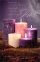 Standard Advent Bulletin: Jesus