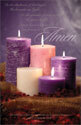 Standard Advent Bulletin: Amen
