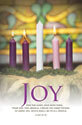 Standard Advent Bulletin: Joy